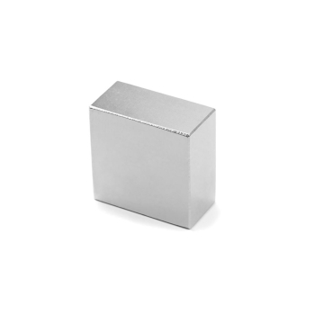 Supermagnet Kub 30x30x15 mm.