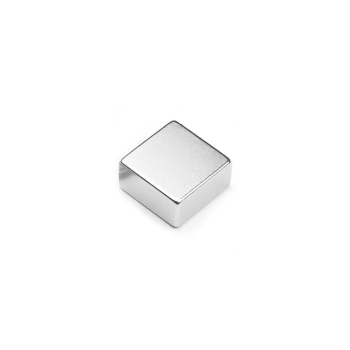 Supermagnet Kub 20x20x10 mm.