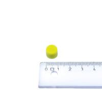 Gul magnet från Legamaster ø10 mm art 1810-05