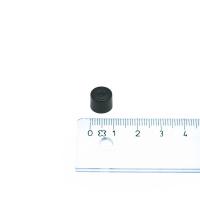 Svart Legamaster magnet 10 mm - 1810-01