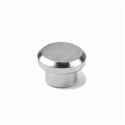 Whiteboard magnet stål ø12 mm.