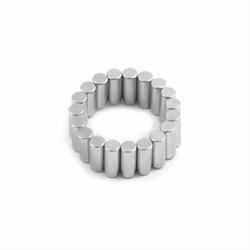 Supermagnet stav 4x10 mm.