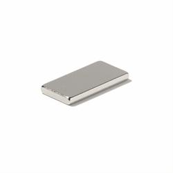 Supermagnet kub 20x10x2 mm.
