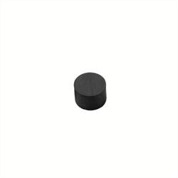 Rund ferritmagnet 25x10 mm. disc