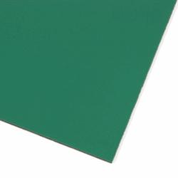 Grönna magnetark A4