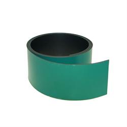 Magnetband grön 40 mm.
