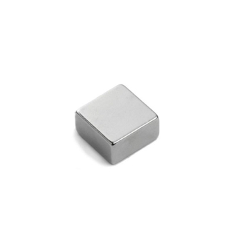 Supermagnet kub 15x15x8 mm.