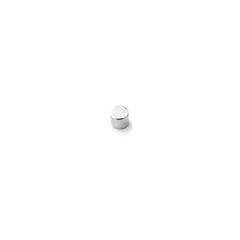 Supermagnet 4x3 mm. NdFeB