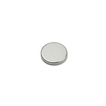 Disc magnet av neodymium 13x2 mm.