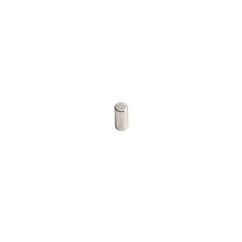 Stavmagnet N48 neodymium 3x6 mm.