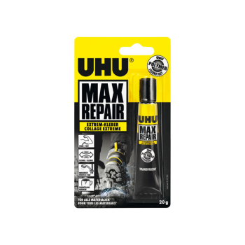 UHU Max Repair Superlim 20 g.