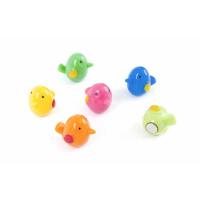 Magneter BIRDS från Trendform 6-pack.