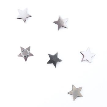 Starmagneter 6-pack från Trendform