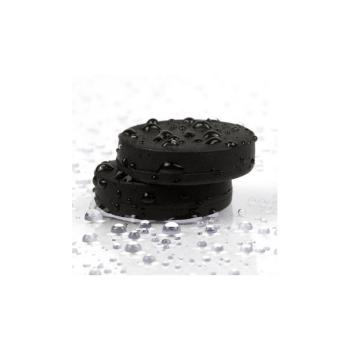 Gummimagneter av neodym17x4 mm