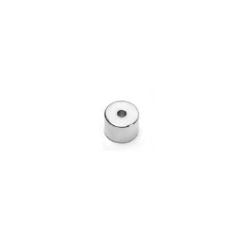 Liten men stark neodymmagnet 8x2x6 mm från Magnordic