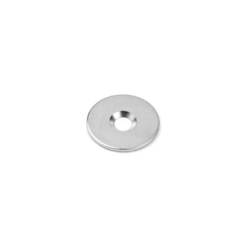 Magnetisk metallplåt 23 mm diameter