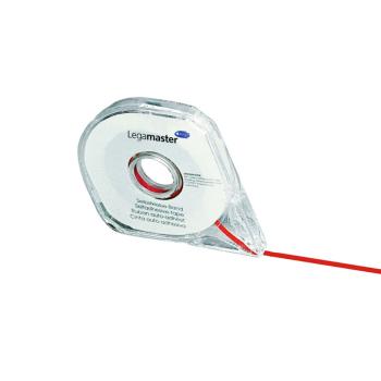 Röd markeringstejp Legamaster 1 mm