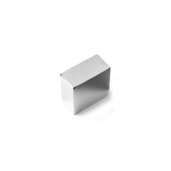 Super stark magnet 60 kg - neodymmagnet kub 40x40x20 mm